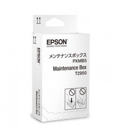 Genuine Epson T2950 PXMB5 C13T295000 Maintenance Box