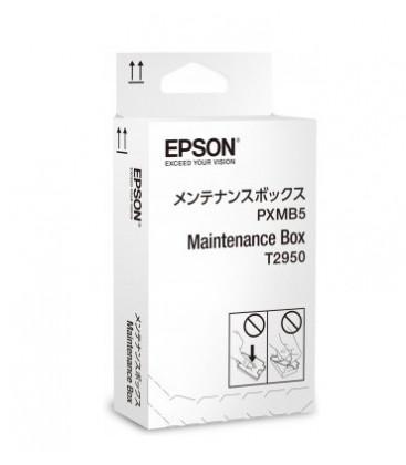 Genuine Epson T2950 C13T295000 Maintenance Box