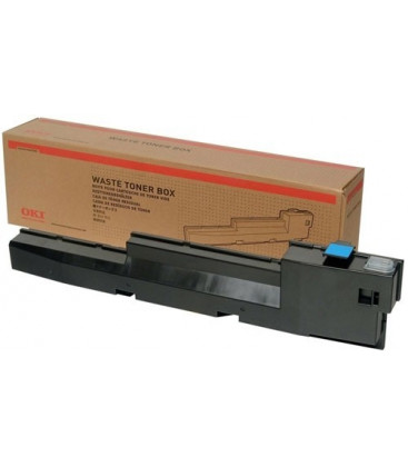 Genuine Oki 45531503 Waste Toner Bottle