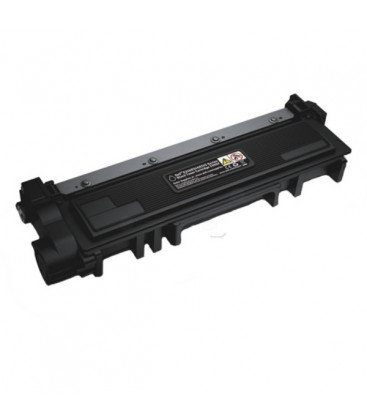 Genuine Dell 593-BBLH PVTHG Black Toner
