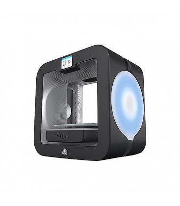 3D Systems Cube 3D Printer 3rd Gen Grey