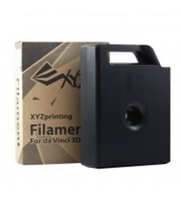 3D XYZprinting ABS Filament Cartridge 1.75mm Cyber Yellow