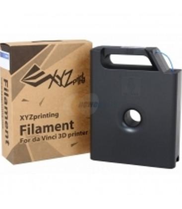 3D XYZprinting ABS Filament Cartridge 1.75mm Steel Blue