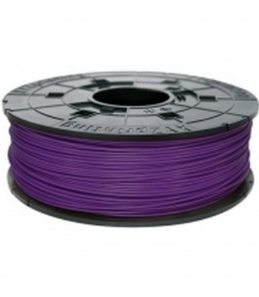 XYZprinting ABS Filament Cartridge 1.75mm Grape Purple Refill