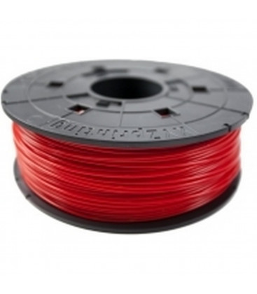 XYZprinting ABS Filament Cartridge 1.75mm Red Refill