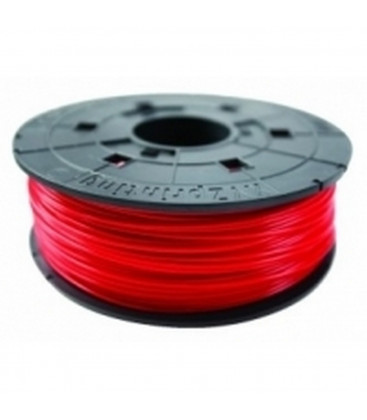 XYZprinting PLA Filament Cartridge 1.75mm Red Junior