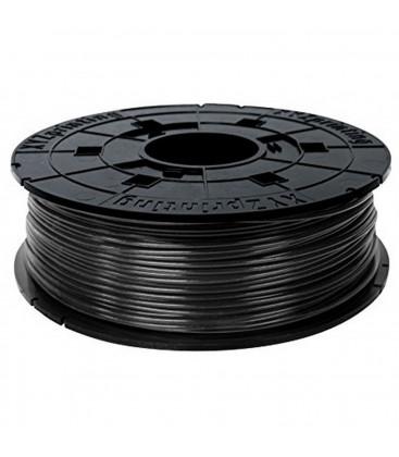 3D XYZPrinting PLA Filament Refill 600gms Black