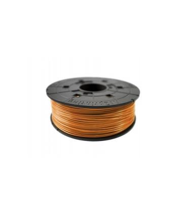 XYZprinting ABS Filament Cartridge1.75mm Sun Orange Refill