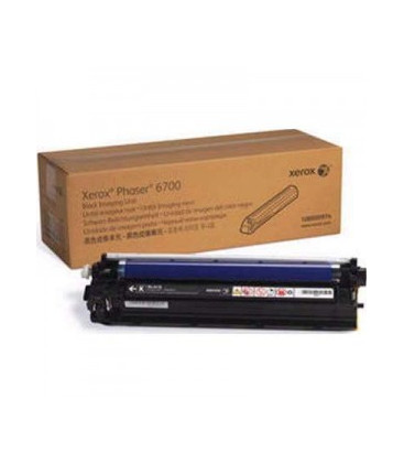 Genuine Xerox 108R00974 Black Drum Unit