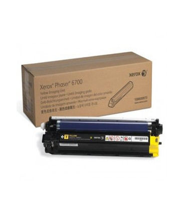 Genuine Xerox 108R00973 Yellow Drum Unit