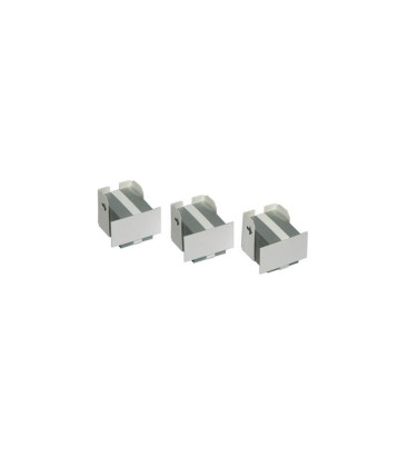 Genuine Oki 45513301 Staples Pack of 3