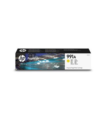 Genuine HP 991A M0J82AE Pagewide Yellow Printhead