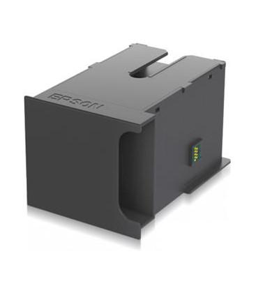 Genuine Epson C13T04D Maintenance Box