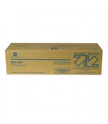 Genuine Konica Minolta DU104 A2VG0Y0 Drum Unit