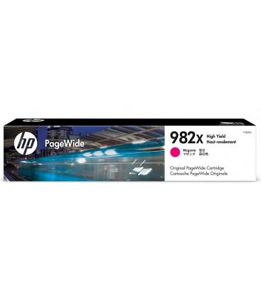 Genuine HP 982X T0B28A Pagewide Magenta Printhead