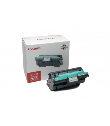 Genuine Canon 701 9623A003 Drum Unit