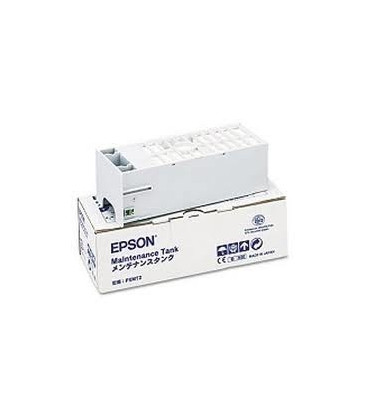 Genuine Epson C12C890501 Maintenance Tank