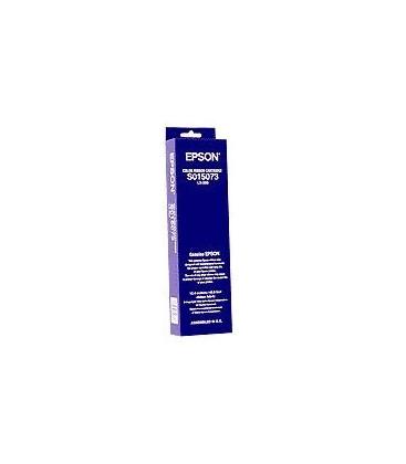 Genuine Epson C13S015073 Colour Fabric Ribbon