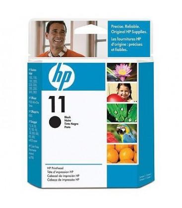 Genuine HP 11 C4810A Black Printhead