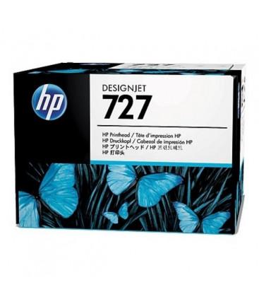 Genuine HP 727 B3P06A 6 Colour Printhead