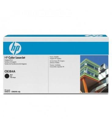 Genuine HP 824A CB384A Black Drum Unit