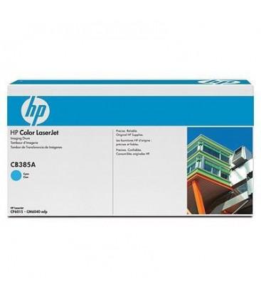 Genuine HP 824A CB385A Cyan Drum Unit