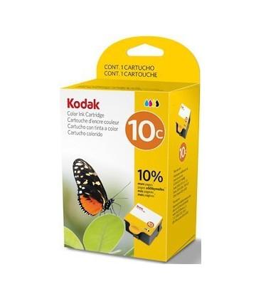 Genuine Kodak 10C 3949930 Colour Ink