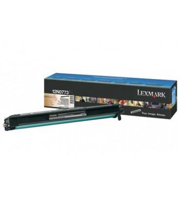 Genuine Lexmark 12N0773 Black Drum Unit