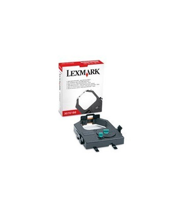 Genuine Lexmark 3070166 Black Ribbon