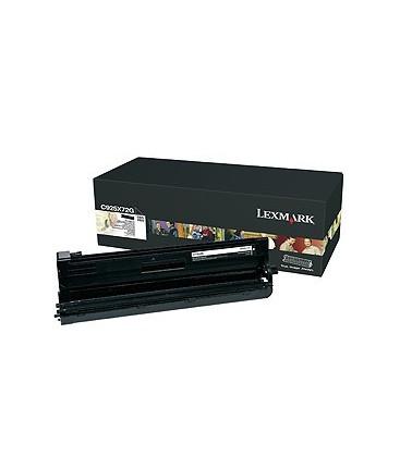 Genuine Lexmark C925X72G Black Printer Drum Unit