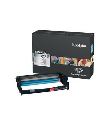 Genuine Lexmark E260X22G Photoconductor Kit
