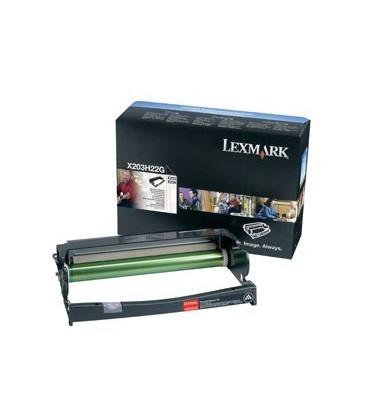 Genuine Lexmark X203H22G Photoconductor Kit