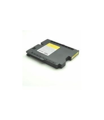 Genuine Ricoh GC-31Y 405691 Yellow Ink