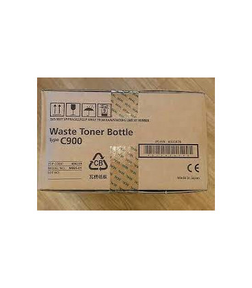 Genuine Ricoh 404229 Waste Toner Bottle