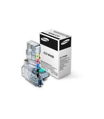 Genuine Samsung CLT-W409 Waste Toner Bottle