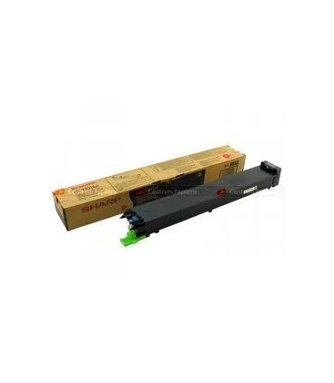 Genuine Sharp MX-27GTYA Yellow Toner