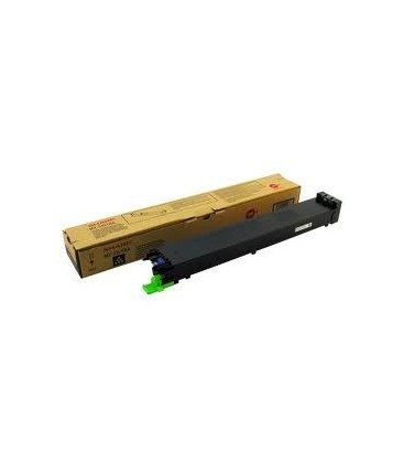 Genuine Sharp MX-31GTBA Black Toner