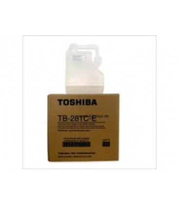 Genuine Toshiba TB281CE Waste Toner Bottle Bag