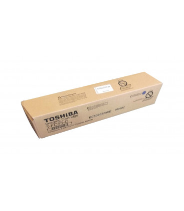 Genuine Toshiba TBFC55 Waste Toner Bottle