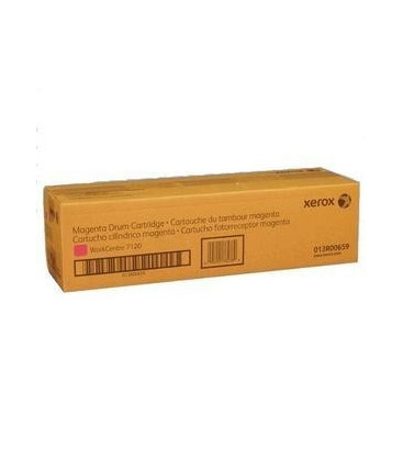 Genuine Xerox 013R00659 Magenta Drum Unit