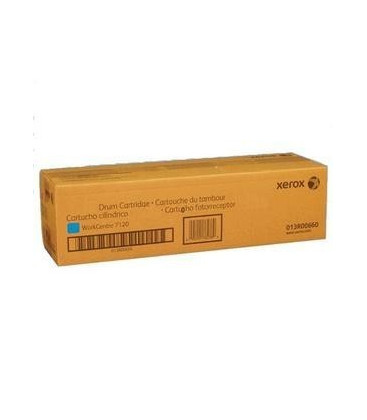 Genuine Xerox 013R00660 Cyan Drum Unit