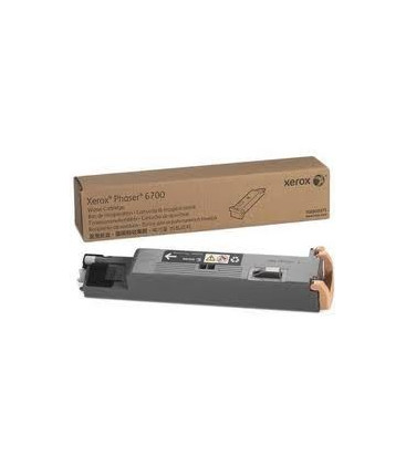 Genuine Xerox 108R00975 Waste Toner Bottle