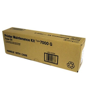 Genuine Ricoh 400878 Oil Supply Unit