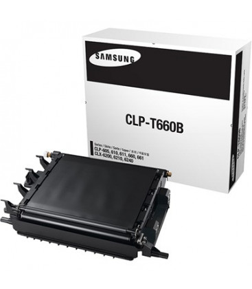 Genuine Samsung CLP-T660B Printer Transfer Belt