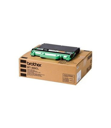 Genuine Brother WT300CL Waste Toner Bottle