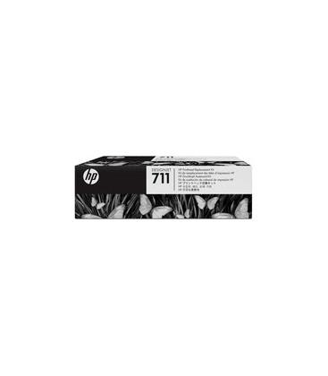 Genuine HP 711 C1Q10A Printhead Kit