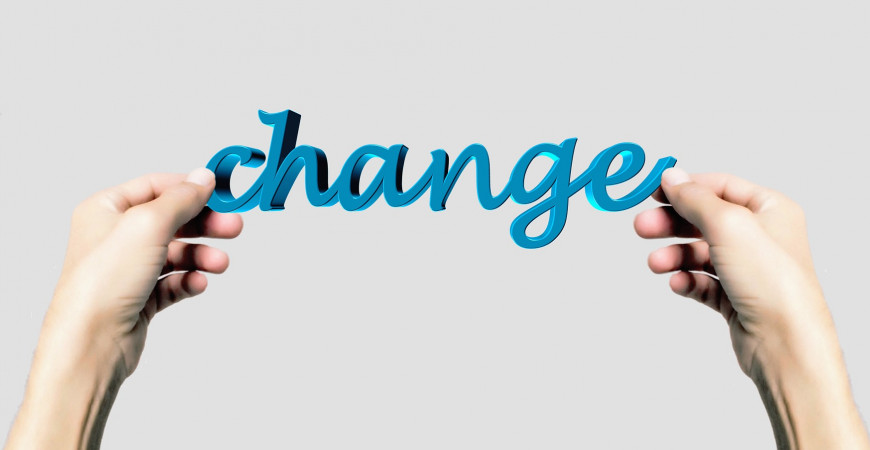 Changes at The Toner Place