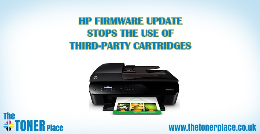 HP Firmware Update